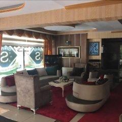 Отель Yucel Grand Sakarya Otel комната для гостей