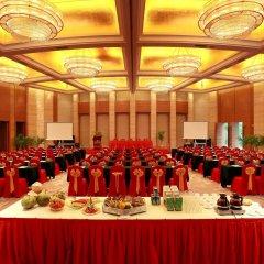 Отель Grand Soluxe Hotel & Resort, Sanya Китай, Санья - отзывы, цены и фото номеров - забронировать отель Grand Soluxe Hotel & Resort, Sanya онлайн помещение для мероприятий