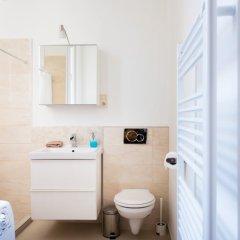 Апартаменты Dfive Apartments - Little Boss ванная фото 2