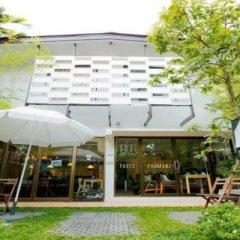 Отель House23 Guesthouse - Hostel Таиланд, Бангкок - отзывы, цены и фото номеров - забронировать отель House23 Guesthouse - Hostel онлайн фото 6