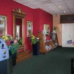 Отель Sutton Park Inn банкомат