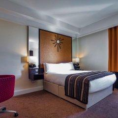 Отель Carlton Hotel Blanchardstown Ирландия, Дублин - отзывы, цены и фото номеров - забронировать отель Carlton Hotel Blanchardstown онлайн комната для гостей фото 3