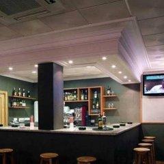 Hotel Ruta Del Poniente гостиничный бар
