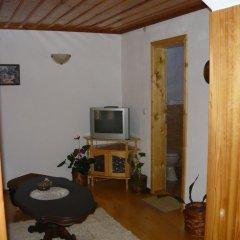 Отель Dobrikovskata Guest House Чепеларе комната для гостей фото 2