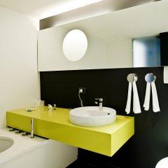 Hotel Ripa Roma ванная