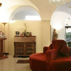 Отель Albergo Santa Chiara Италия, Рим - отзывы, цены и фото номеров - забронировать отель Albergo Santa Chiara онлайн фото 11