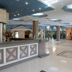 Отель Atrium Palace Thalasso Spa Resort & Villas Калафос интерьер отеля фото 3