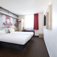 Отель B&B Hotel Lódz Centrum Польша, Лодзь - отзывы, цены и фото номеров - забронировать отель B&B Hotel Lódz Centrum онлайн комната для гостей фото 3