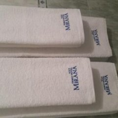 Mirana Family Hotel Бургас ванная фото 2