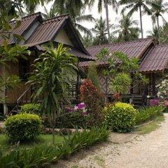 Отель Moonwalk Lanta Resort Ланта фото 4