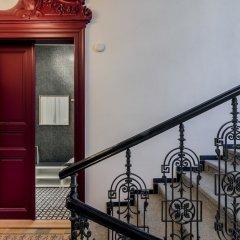 Апартаменты Zizkov Apartment Prague интерьер отеля
