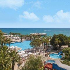 Botanik Platinum Турция, Окурджалар - отзывы, цены и фото номеров - забронировать отель Botanik Platinum онлайн пляж