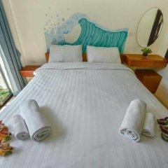 Ocean12 Chic Hotel комната для гостей