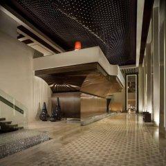 Park Hyatt Abu Dhabi Hotel & Villas парковка