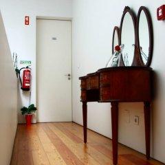 Отель Villa Bolhão Apartamentos интерьер отеля фото 3