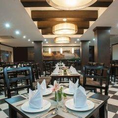 Отель Eastin Easy GTC Hanoi питание