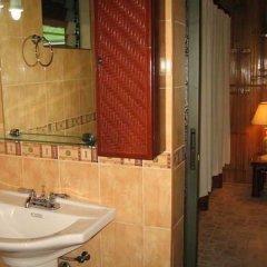 Отель Dream Native Resort Филиппины, Дауис - отзывы, цены и фото номеров - забронировать отель Dream Native Resort онлайн ванная фото 2