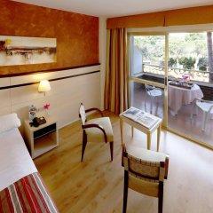 Отель Golden Port Salou & Spa спа
