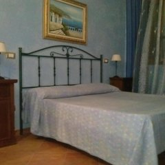 Отель Arenella Beach Rooms Аренелла фото 18