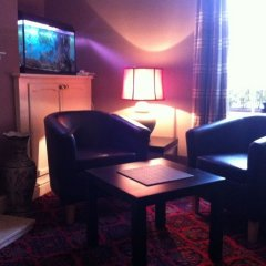 Lynebank House Hotel, Bed & Breakfast развлечения