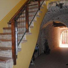 Отель Country House Il Prato Сполето интерьер отеля