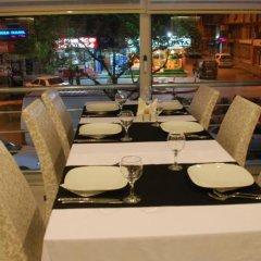 Atlihan Hotel Турция, Мерсин - отзывы, цены и фото номеров - забронировать отель Atlihan Hotel онлайн гостиничный бар
