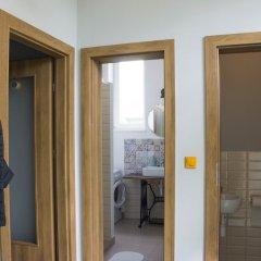 Апартаменты Curry Apartments сауна