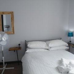 Earlsway Hotel комната для гостей фото 4