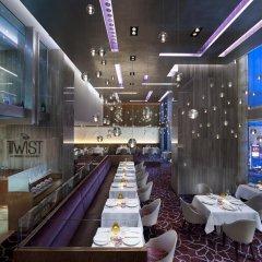 Отель Waldorf Astoria Las Vegas развлечения