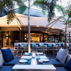Отель The Leela Resort & Spa Pattaya питание фото 2