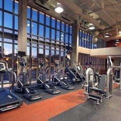 Отель Prime DC Location Corporate Rentals США, Вашингтон - отзывы, цены и фото номеров - забронировать отель Prime DC Location Corporate Rentals онлайн фитнесс-зал