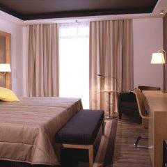 Hotel Jazz комната для гостей фото 4