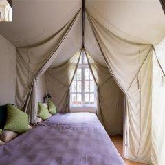 Отель Yolo Camping House Далат интерьер отеля