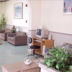 Tamuning Plaza Hotel комната для гостей фото 5