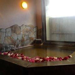 Отель Ryokan Yuri Хидзи ванная