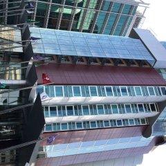 Отель J5 Hotels - Port Saeed парковка