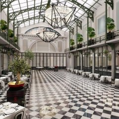 NH Collection Amsterdam Grand Hotel Krasnapolsky Амстердам