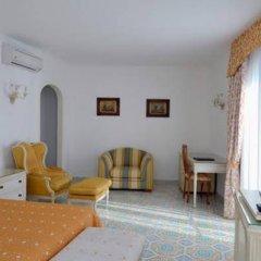 Grand Hotel Excelsior Amalfi сауна