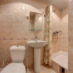 Гостиница Голосеевский ванная