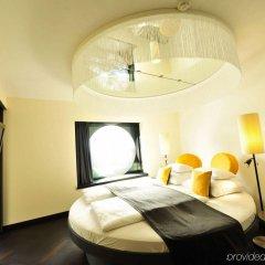 Отель ARCOTEL Onyx Hamburg ванная