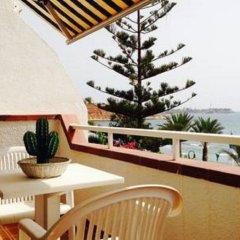 Отель Fidalsa Famous Spot Испания, Ориуэла - отзывы, цены и фото номеров - забронировать отель Fidalsa Famous Spot онлайн балкон