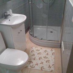 Stay Express Hotel Вильнюс ванная