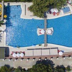 Отель Side Mare Resort & Spa Сиде фото 4