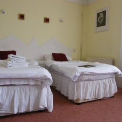 Отель Lichfield House Великобритания, Хов - отзывы, цены и фото номеров - забронировать отель Lichfield House онлайн детские мероприятия фото 2