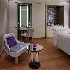 Отель Waldorf Astoria Berlin Германия, Берлин - 3 отзыва об отеле, цены и фото номеров - забронировать отель Waldorf Astoria Berlin онлайн спа