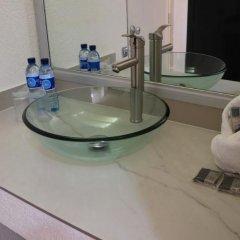 Plaza Palenque Hotel & Convention Center ванная