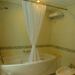Отель Golden Paradise Aqua Park City ванная