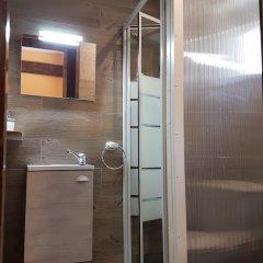 Отель Alberg Les Daines ванная фото 2