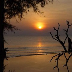 Отель Baan Talay Dao пляж фото 2