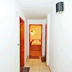 Отель Marinovic Черногория, Будва - отзывы, цены и фото номеров - забронировать отель Marinovic онлайн интерьер отеля